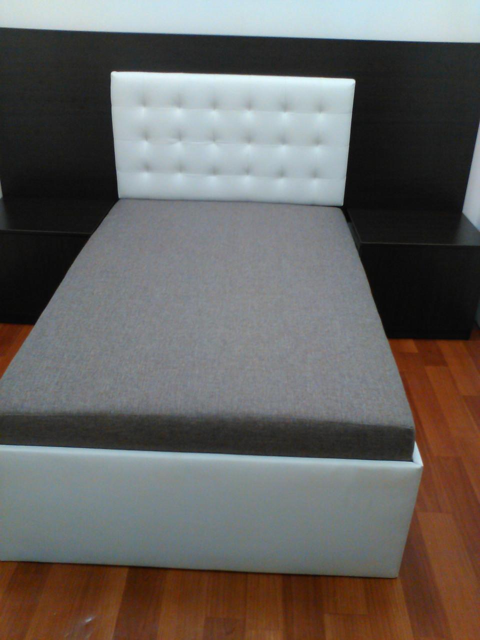кровать полуторка для спальни продажа цена в днепре кровати от