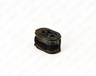 Резинка крепления глушителя с уплотнением на Renault Trafic II 2001->2014 — UCEL - 10974