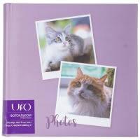 Фотоальбом UFO 10x15x200 C-46200 Cat&Dog 2