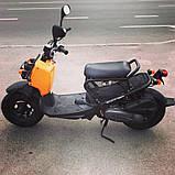 Скутер Honda Zoomer, фото 7