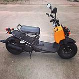Скутер Honda Zoomer, фото 6