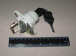 Замок крышки багажника ГАЗ 3110 с ключами (Россия). 3110-5606110-01