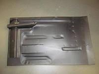 Пол салона передний левый ВАЗ 2101-2107 в сборе (Экрис). 21010-5101035-00
