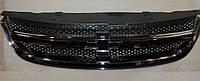 Решетка радиатора Lacetti седан  grog Корея