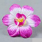 Клематис NТ 019 - К 36 А (100 шт./ уп.) Искусственные цветы оптом, фото 8