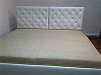 Кровать пальная с коретной стяжкой