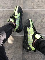 Мужские кроссовки в стиле Adidas Yeezy Boost 700 V2, фото 3