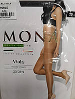 Колготи жіночі 20ден Mona, фото 1