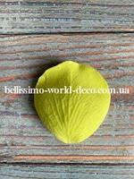 Молд Лепесток розы 3,5см х 3,5см