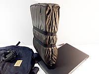 Защитный чехол для ноутбука, чёрный. Защищает от ударов и падений., фото 1