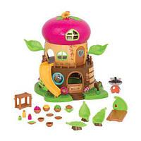 Игровой набор li'l Woodzeez Дом Bobblehead 64701Z