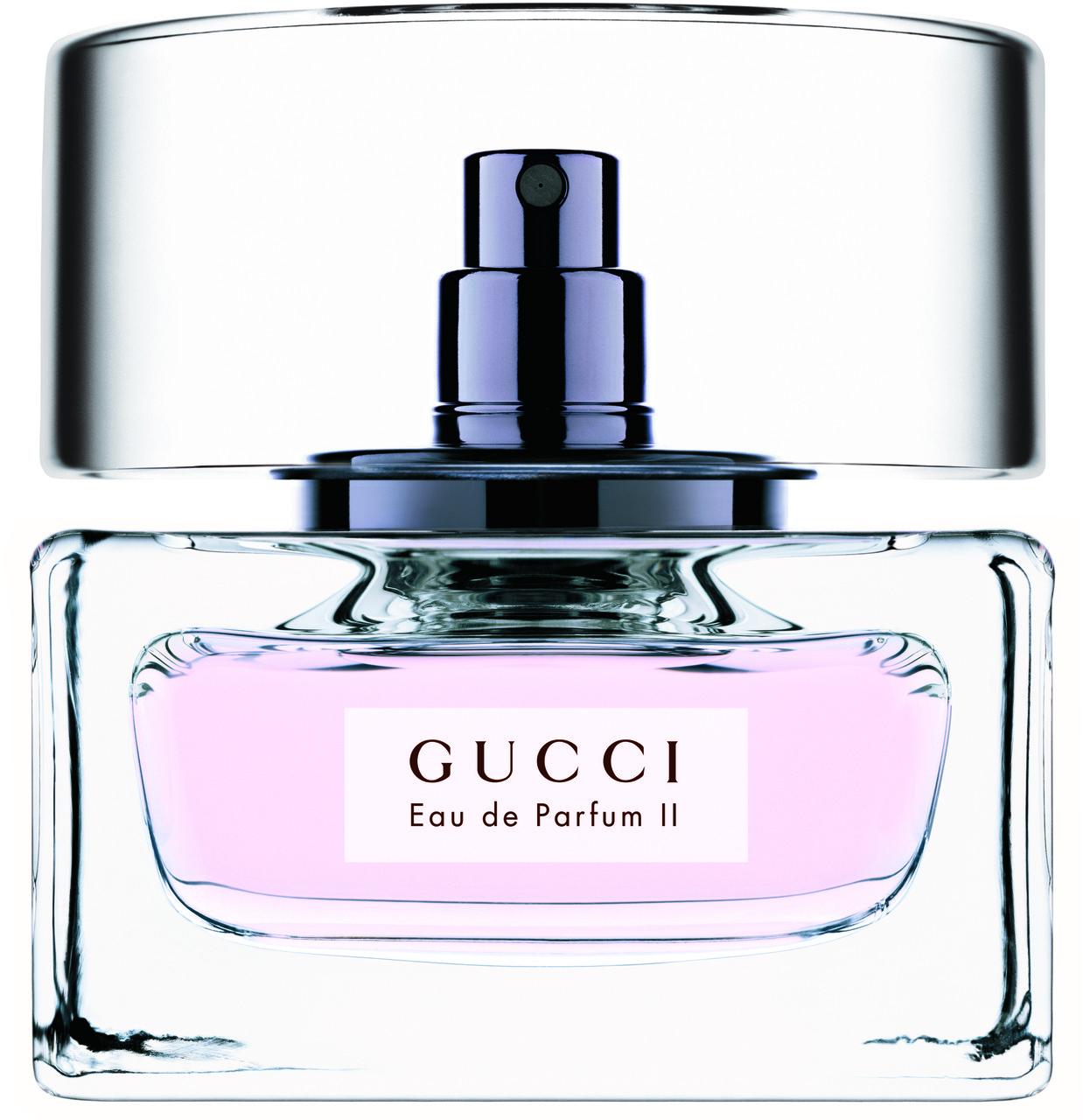 Женская парфюмированная вода Gucci Eau de Parfum II (холодный, тонкий, многогранный аромат)| Реплика
