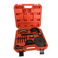 Набор для зняття/установки ступічних підшипників VW.85 мм. Alloid