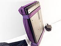 Накладка на экран. Анти защитный чехол для ноутбука. Защищает от ударов., фото 1