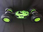 Переворачивающая машинка Dance Monster  (Зеленый), фото 3
