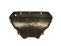 За щита двигателя Infiniti FX37 2008-