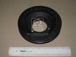 Шкив вала коленчатого ГАЗ 53 (Украина). 53-1005060