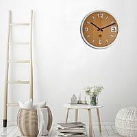 Настенные часы Декор Карпаты UGT010-С (hub_sDvc54180)