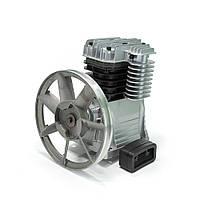 Головка компресорна H-подiбна 2-х цилiндровa 500 л/хв 2,2 кВт