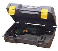 Ящик для электроинструмента пластмассовый с органайзером в крышке STANLEY 1-92-734, фото 1