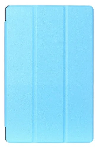 Чехол книжка для LG G Pad 2 10.1 V940 Smart Cover голубой