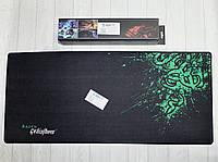 Игровая поверхность Razer Goliathus 90*40 см + фирменная коробка