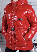 Детская куртка  ветровка оптом 134-164, фото 1