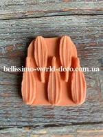 Молд лепестки ромашки(2,5см х 0,8см)