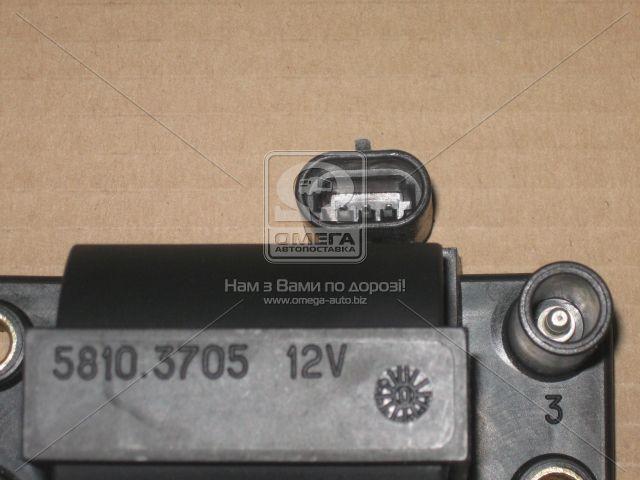 Модуль зажигания ГАЗ, УАЗ инжекторный (г.Москва). 5810.3705