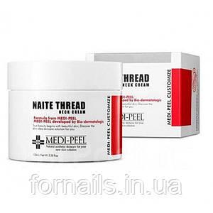 Антивозрастной крем для шеи MEDI PEEL Naite Thread Neck Cream 100 мл