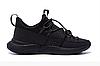 Мужские кроссовки Under Armour черные