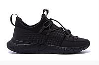 Мужские кроссовки Under Armour черные, фото 1