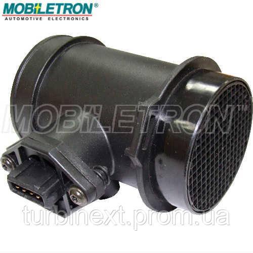 Витратомір повітря VW GOLF, SHARAN, TRANSPORTER T4 MOBILETRON MAB096