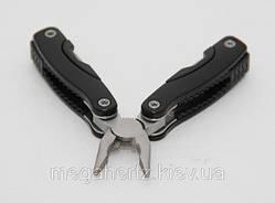 Мультитул multi tool нож 10 в 1 плоскогубцы R17408