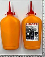 Масло прозрачн шв маш( 100гр) Singer