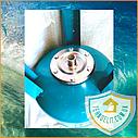 Гидроаккумулятор 100л вертикальный Aquatica (779126)., фото 3