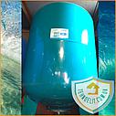 Гидроаккумулятор 100л вертикальный Aquatica (779126)., фото 6