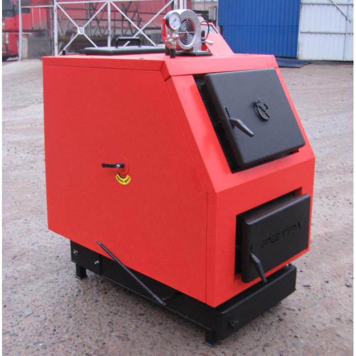 Котел твердотопливный РЕТРА-3М 50 кВт