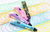3D ручка 3DPen-2S з LCD дисплеєм, фото 7
