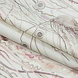 Шторы в Детскую комнату MacroHorizon Медузы Розовые (MG-DET-155985), 270*135 см, фото 2