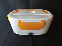 Ланч бокс с функцией подогрева и термостойкостью Electric Lunch Box
