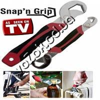 Универсальный чудо-ключ Snap'N Grip (Снэп эн Грип)