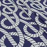 Комплект Декоративных Штор в детскую Испания Морские узлы, арт. MG-134221, 275*200 см, фото 6