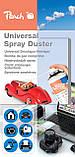 Спрей для очищення універсальний Peach Універсальний Spray-Duster 400 мл, фото 2
