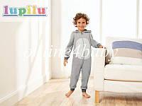 Пижама кигуруми Lupilu на мальчика 2-4 года