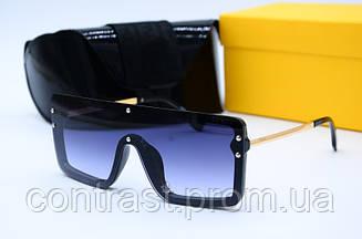 Солнцезащитные очки Fendi 1956 черн