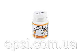 Кормовая добавка для собак ПЕСиК для укрепления иммунитета 70 таб по 1 г