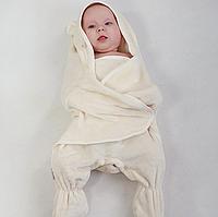 Пижамы для новорожденных, что это?
