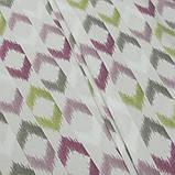 Комплект Штор в детскую Испания KARNEL Розовый, арт. MG-140370. 170*135 см, фото 2