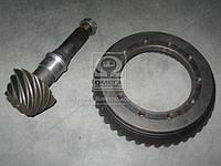 Главная пара 10x43 ГАЗ дв.4216 (ГАЗ). 3302-2402165-40